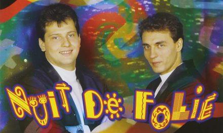 Nuit de folie en 1988