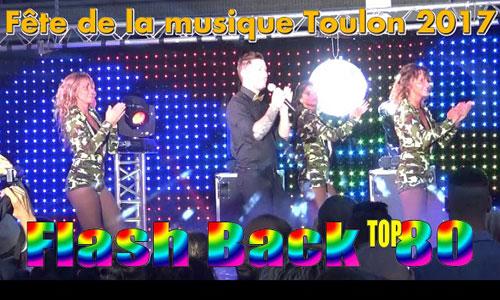 fête de la musique Toulon 2017