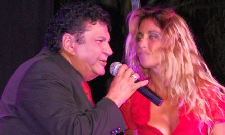 David Casado le chanteur lover franco-latino