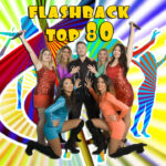 Flash Back top 80 la team