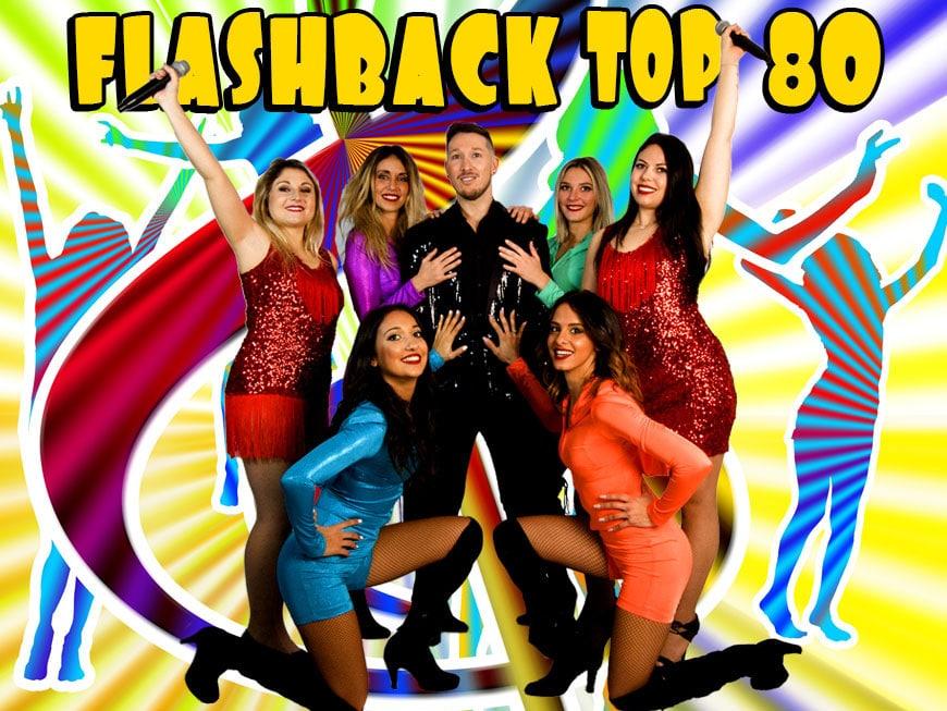 Flashback Top 80